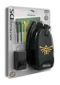Nintendo DS Lite - Zelda Mini Pack Kit: Amazon.de: Games