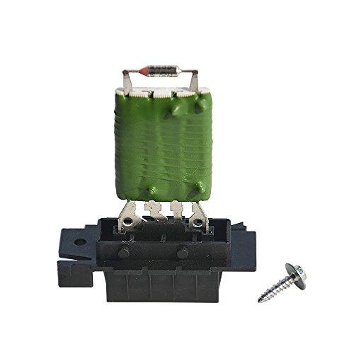 NSGMXT Heizung Motor Lüfter Gebläse Widerstand 13248240 (Motor Heizung)