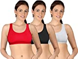 Selfcare Set Of 3 Women's New Seamless S...
