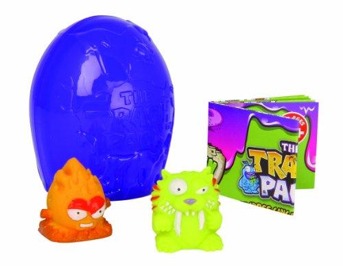 Giochi Preziosi 70683781 - Trash Rotten Eggs, Lernspielzeug, 2er Pack