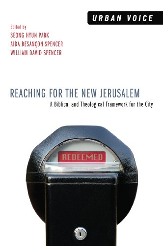 Reaching for the New Jerusalem: A Biblical and Theological Framework for the City (Urban Voice) (English Edition) - Aida Stock