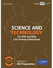 Science and Technology for UPSC and State Civil Services Ex
