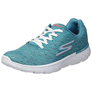 41kJFqEhEvL. SS300  - Skechers Women's Go Run 400 Multisport Outdoor Shoes