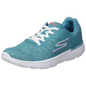 41kJFqEhEvL. SS300  - Skechers Women's Go Run 400 Multisport Outdoor Shoes