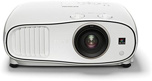 Preisvergleich Produktbild Epson eh-tw67003000ANSI Lumen 3LCD 1080P (1920x 1080) 3d Desktop Projector Weiß