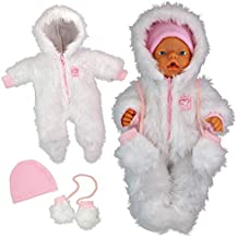 Suchergebnis Auf Amazonde Für Baby Born Mütze Und Handschuhe