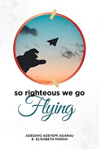 So Righteous We Go Flying (English Edition)