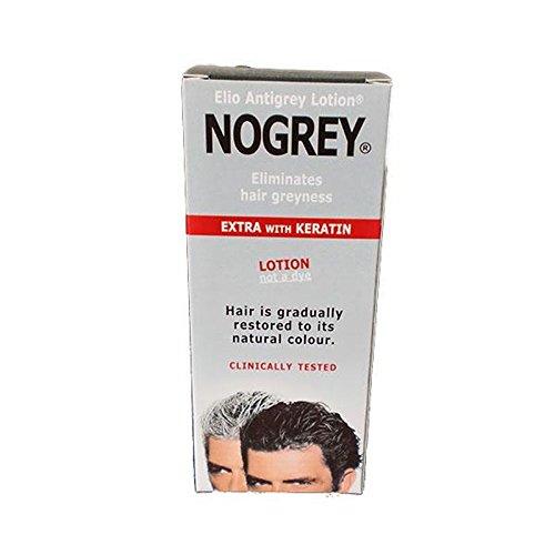 NOGREY - Behandlung für weiße Haare !!!