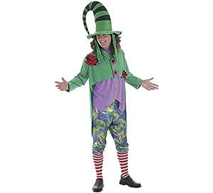 LLOPIS  - Disfraz Adulto Duende Verde