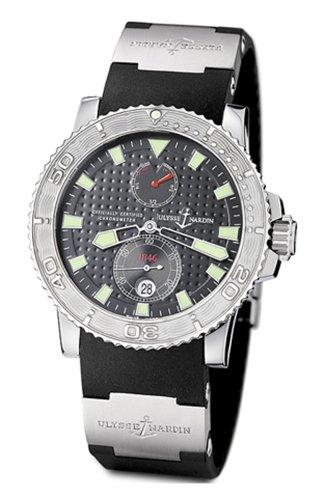 Ulysse Nardin 263-33-3/92 - Reloj de pulsera hombre