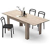 tavolo allungabile legno - Sala da pranzo / Arredamento ... - Amazon.it