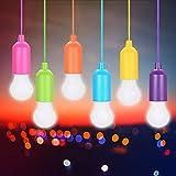 Lampade LED Lamp, Lampadina, Luce Decorativa,lampade led campeggio, Luce da Campeggio Luminosa Per Il Campeggio Escursionismo Luce da Emergenza a Pesca Notturna