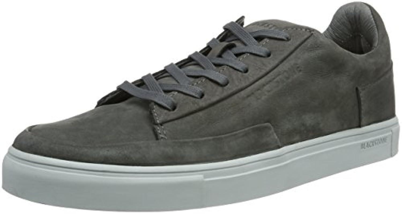Blackstone Herren Km01 Sneaker  Billig und erschwinglich Im Verkauf