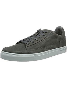 Blackstone Herren Km01 Sneaker