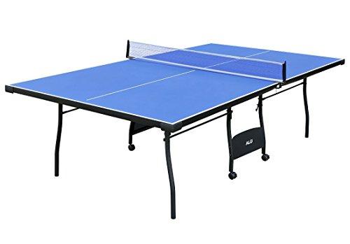 HLC 274*152*76CM Faltbar Tischtennisplatte indoor