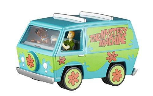 Hot Wheels Mystery Machine Scooby-DOO Elite one 1:50