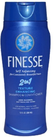 Finesse - Self Adjusting 2 in 1 Texture Enhancing Shampoo