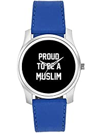 BigOwl Proud To Be A Muslim Best Gift For MUSLIM Fashion Watches For Girls - Awesome Gift For Daughter/Sister/...