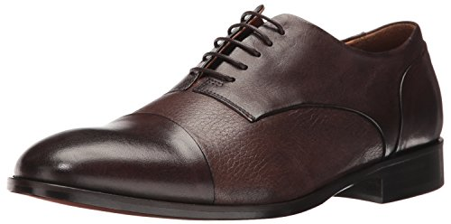 bruno-magli-mens-cesare-oxford-dark-brown-leather-7-m-us