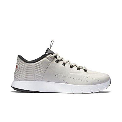 Nike Lunar Hyperrev Low Ext Herren-Basketball-Schuhe Lght Bn