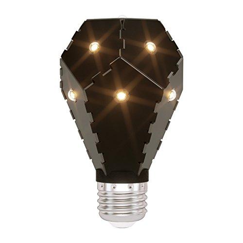 nanoleaf Ivy Smarter LED-Kit: Apple Home-Kit Beleuchtungs-Set - 8