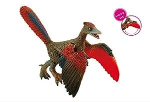 Bullyland 61447 - Figura Decorativa de arqueopteryx