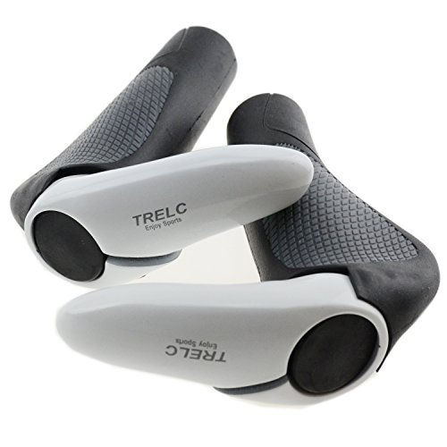 trelc-handlebar-grips-rubber-ergonomic-design-with-metal-ends-fits-mountain-mtb-bike-bicycle-white-p