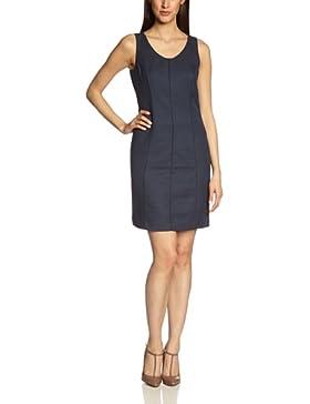 TOM TAILOR Damen Kleid jacquard etui dress/402