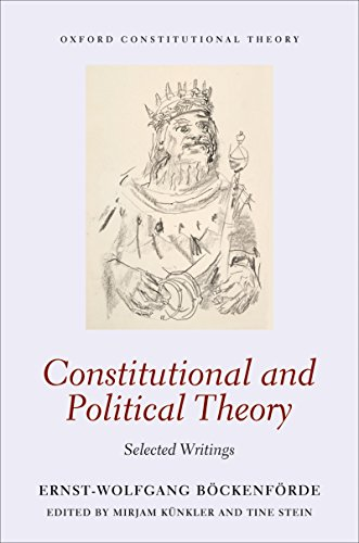 Political Theory Ebook