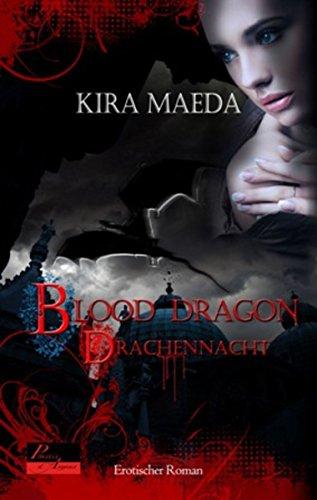 Blood Dragon 1: Drachennacht: Erotischer Roman (Kostenlose Kindle-romantik Und Sex)