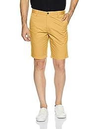 Indigo Nation Men's Slim Fit Shorts