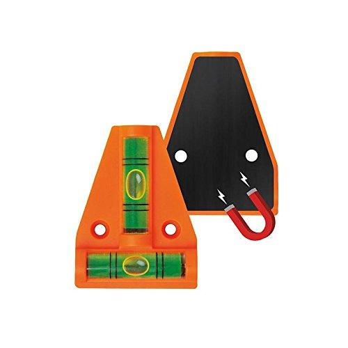 Preisvergleich Produktbild Wasserwaage Pyramide mit Magnet