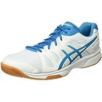 Victor - Chaussures De Badminton Pour Les Hommes, Bleu, Taille 44 Eu