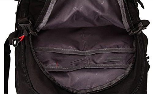 Keshi New Style Ladies Accessories Alta Qualità Semplice Borsa A Tracolla Per Il Tempo Libero Zaino Zaini Borsa Blu