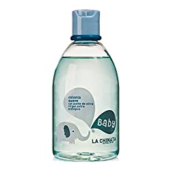 Colonia Suave Baby 250 ml...