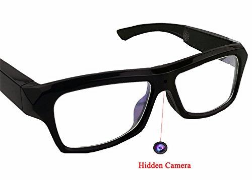 Joycam occhiali con fotocamera hd 720p indossabile videocamera dvr eyewear