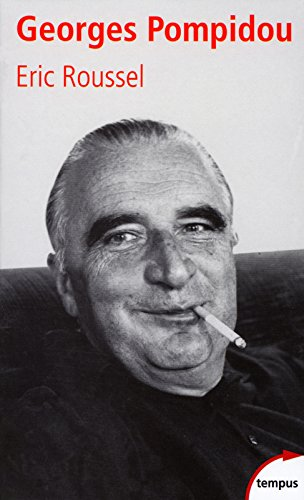 Georges Pompidou, 1911-1974