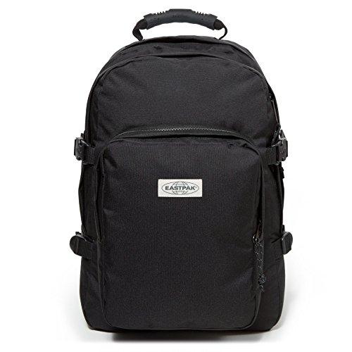 Eastpak PROVIDER Sac à dos loisir, 44 cm, 33 liters, Noir (Black Stitched)