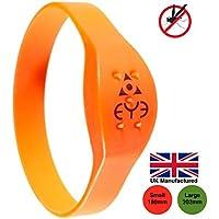 THEYE - Bracelet anti-moustiques