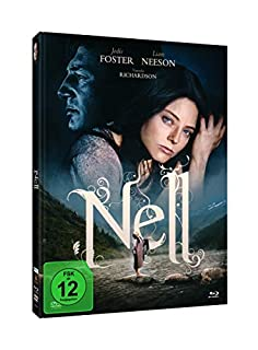 Nell - Mediabook/Limited Edition (+ DVD) [Blu-ray] (B07DKV22CF) | Amazon price tracker / tracking, Amazon price history charts, Amazon price watches, Amazon price drop alerts