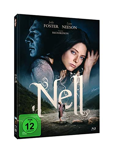 Nell - Mediabook/Limited Edition (+ DVD) [Blu-ray]