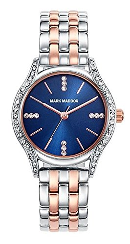 Orologio Da Donna - Mark Maddox MM7011-37