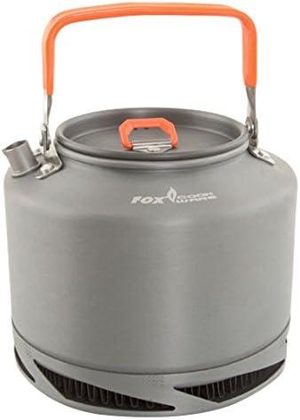 Fox Cookware Cookware Cookware Kettle - 1.5L Heat Transfer B00FWQHSUW Parent | Nuovo Prodotto  | Buon Mercato  | Prese tedesche  f739f2