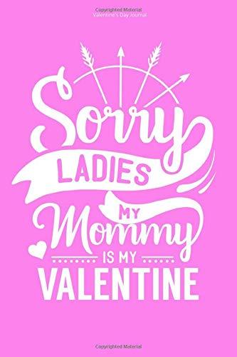 Valentine's Day Journal: 100 Pages | Graph Paper Grid Interior | Valentine Cute Gift Idea Date Sweet Girlfriend Couple Boyfriend