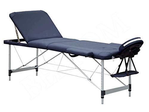 Zoom IMG-1 lettino massaggio 3 zone in