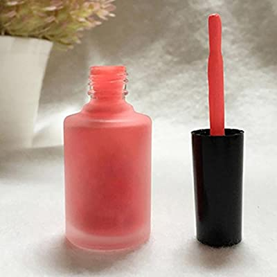 15ml Peel Off Liquid Tape Nail Art DIY Palisade Gel Keep Fingers Clean Base Coat