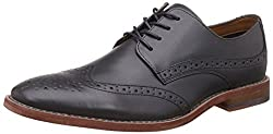 Call It Spring Mens Unaredda Navy Formal Shoes - 10 UK/India (44 EU) (11US)