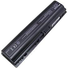 10.8V 5200mAh 6 celdas HSTNN-IB31 ib46HSTNN-DB32 db42 Reemplace la batería del port átil por HP Compaq Presario A900 C700 F500 F700 V3000 V6000 DV2000 DV6000 DV6500 DV6600 DV6700 DX6000
