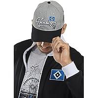 """Kappe """"Klaas"""" HAMBURGER SV HSV"""