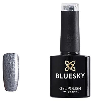 Bluesky Gel Nail Polish, Blackpool 80518